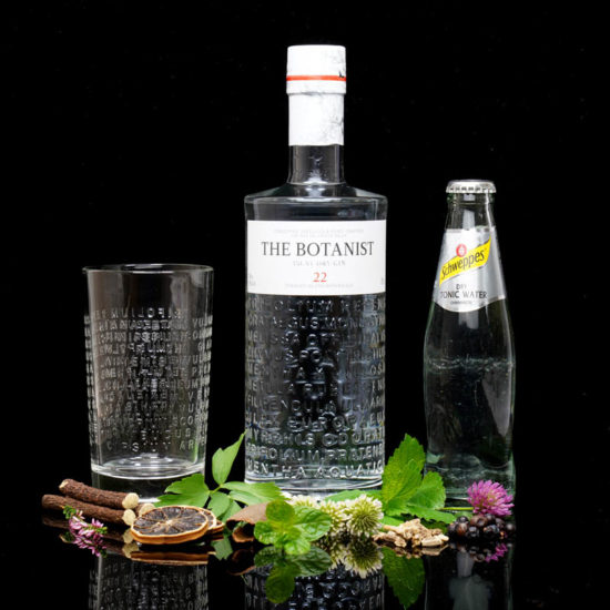 The Botanist – Islay Dry Gin