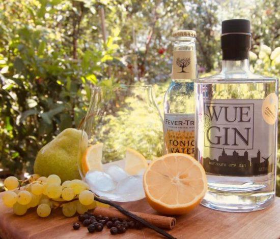 Wue-Gin aus Würzburg