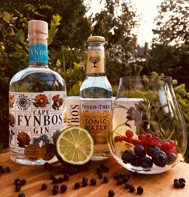 Gin Gewürze - Preis - vergleichenprodukte.com
