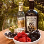 Huckleberry-Gin