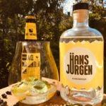 Hans Jürgen Gin