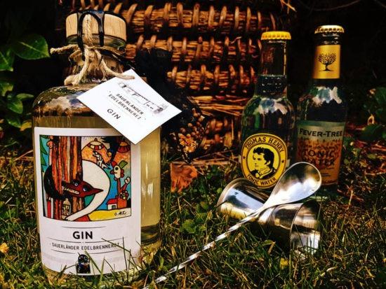 Sauerländer  Edelbrennerei – Gin
