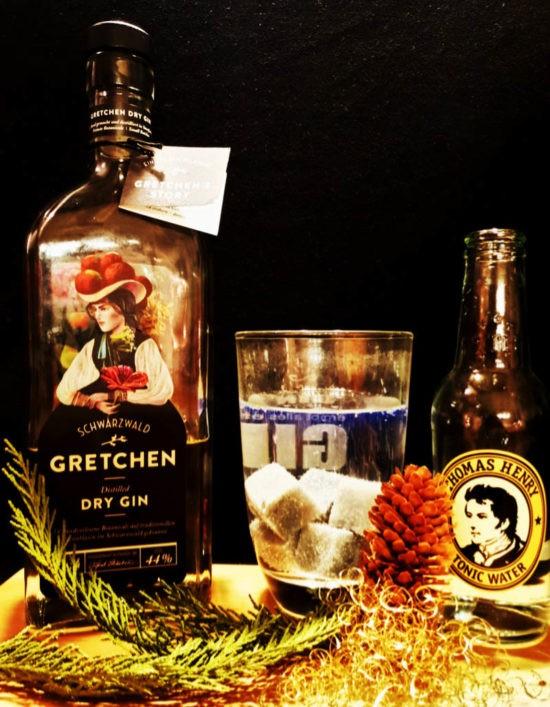 Gretchen Dry Gin
