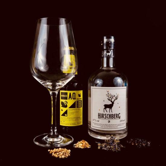 Hirschberg-Gin