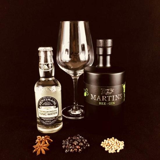 Martins Bee-Gin