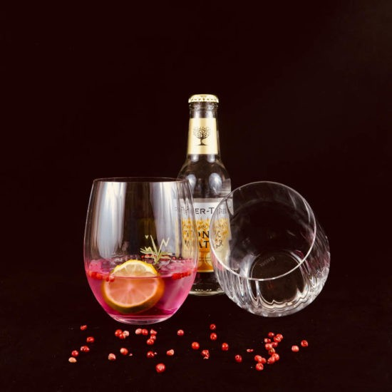 Riedel Optical O – Longdrink Glas
