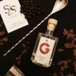 So&So - Cacao Gin