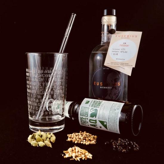 Gin Theodor – Eusebius Brennerei