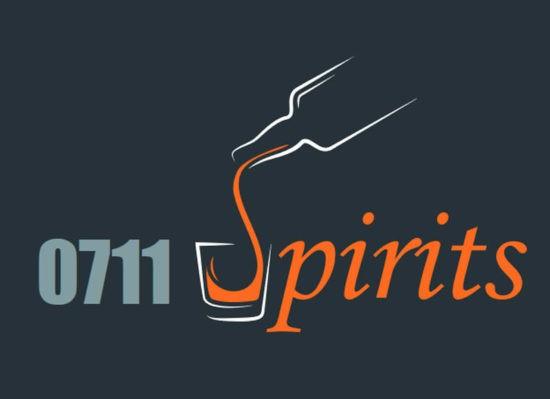 Ginvasion auf der 0711 Spirits in Stuttgart