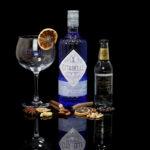 Der Citadelle Gin im Review auf ginvasion.de