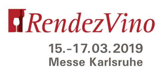 ginvasion auf der RendezVino/Inventa in Karlsruhe 2019