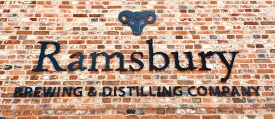 Ramsbury Distillery Tour