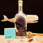Schwarzer Wahlfisch Gin