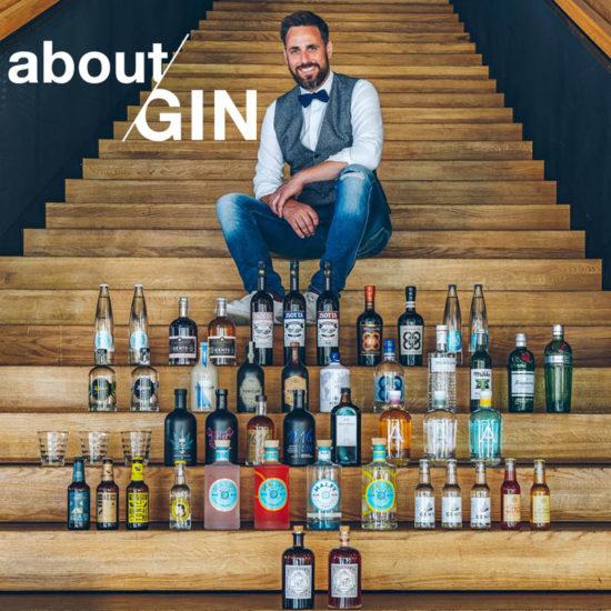 Gin Erlebnis Festival Zürich 2019