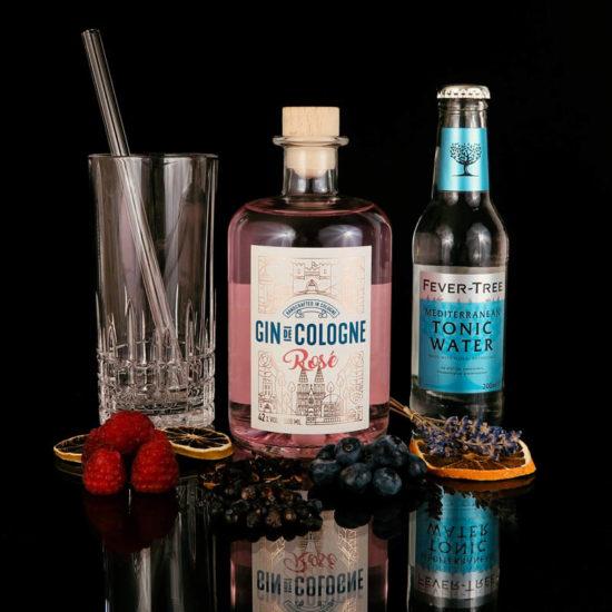 Gin de Cologne Rosé