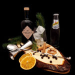 Needle Blackforest Dry Gin