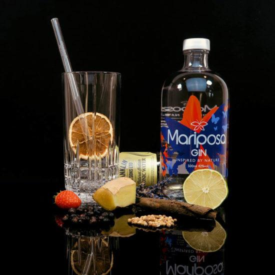 Mariposa Gin