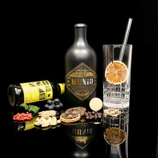 Munig – Munich Premium Gin