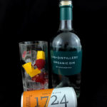 Lab+Distillery Organic Gin by Mackmyra