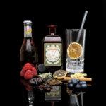 V-Sinne Raspberry Magic Gin