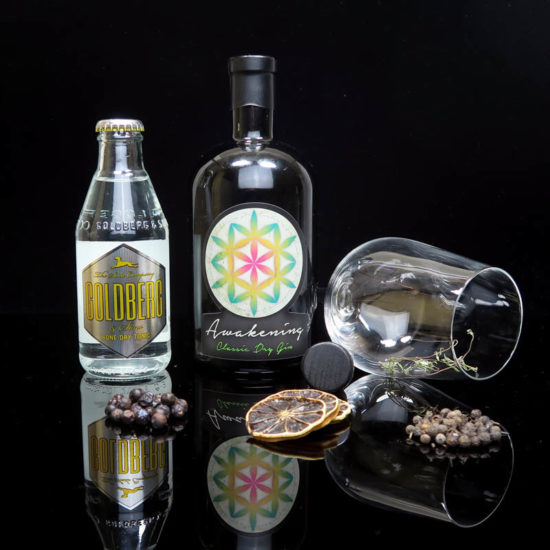 Awakening Dry Gin
