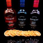 KinRoss Gin Range
