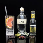 The noble Experiment Gin - TNE