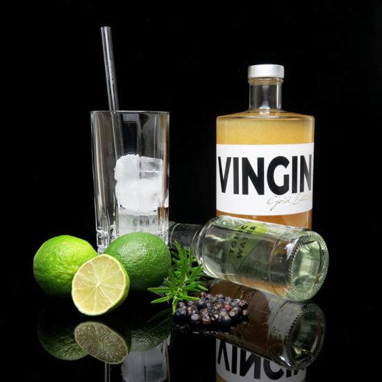 VinGin – Gold Edition