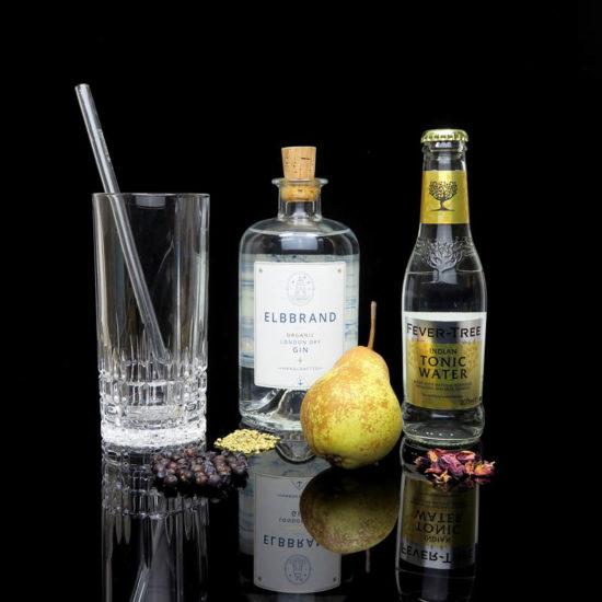 Elbbrand London Dry Gin