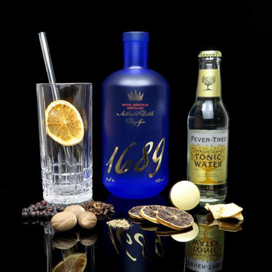 1689 Gin