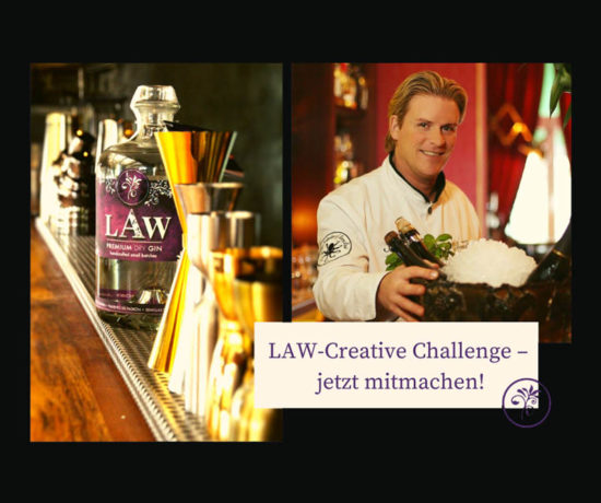 Die LAW Creative Challenge