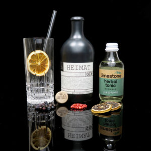 Limestone Organic Filler - Herbal Tonic Water