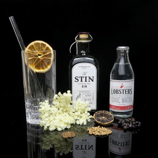 STIN Gin Classic