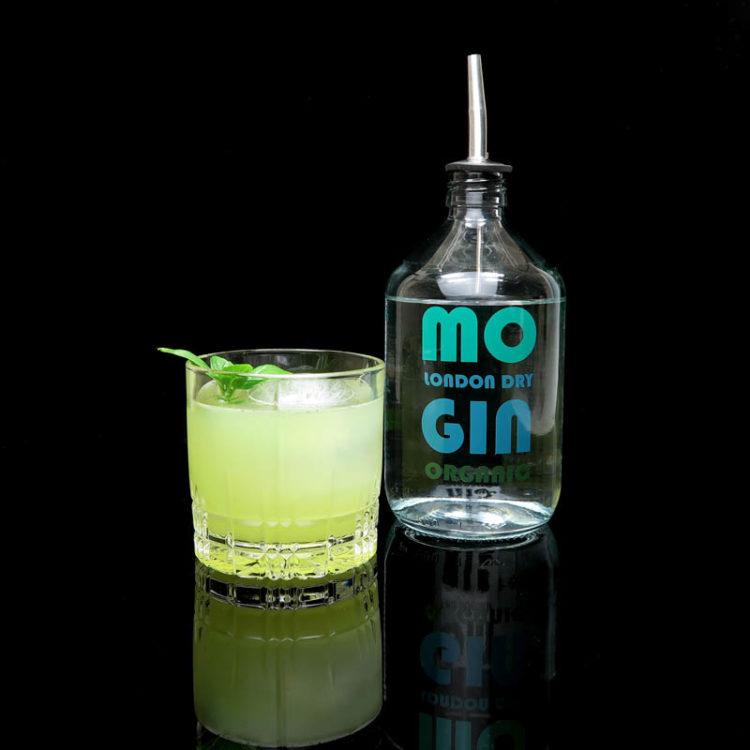 Gin Basil Smash im Review auf ginvasion.de