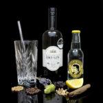 Liebl Bavarian Dry Gin im Review auf ginvasion.de