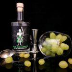 Mr. Branch Dry Gin - Distillers Cut im Review auf ginvasion.de