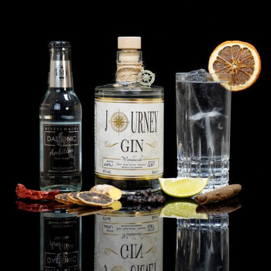 Journey Gin Worldwide