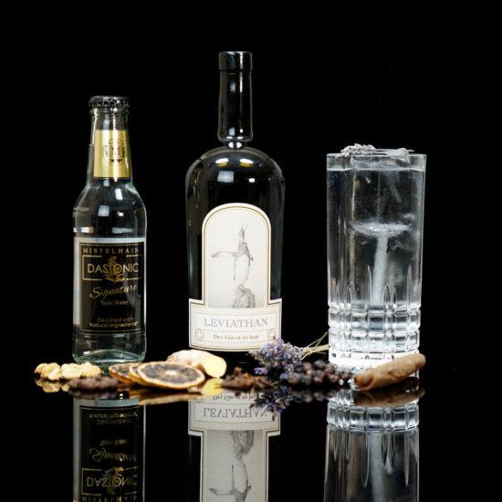 Leviathan Dry Gin