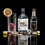 Xaver Gin - Breaks Edition im Review auf ginvasion.de