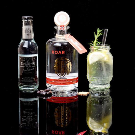 Roaring Gin