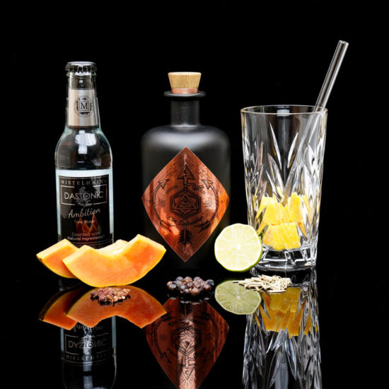 Gin Salvador