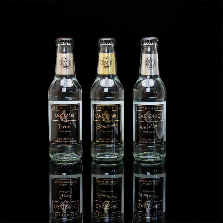 Das Mistelhain Tonic Water im Review auf ginvasion.de