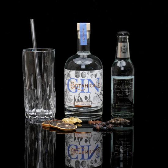 Wajos Botanical Gin