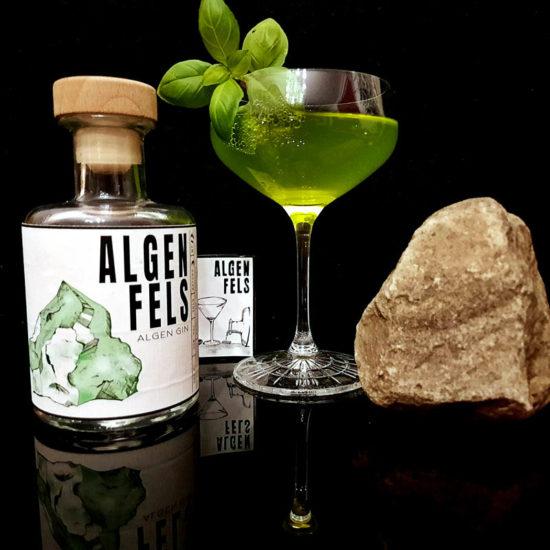 Algenfels Gin