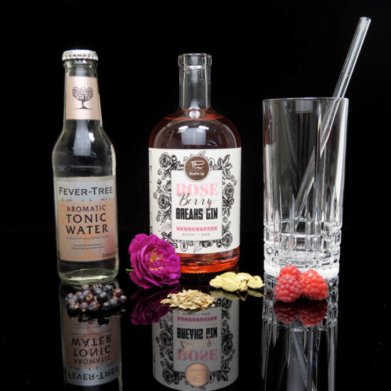 Breaks Rose Berry Gin
