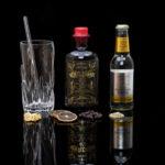 Der Gentlemans Gin im Review auf ginvasion.de