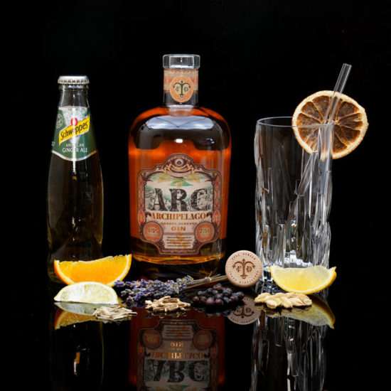 ARC Barrel Reserve Gin