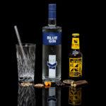 Der Reisetbauer Blue Gin im Review auf ginvasion.de