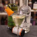 Der Glendalough Wild Botanical Gin im Review auf ginvasion.de