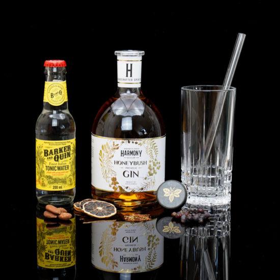 Harmony Honeybush Gin